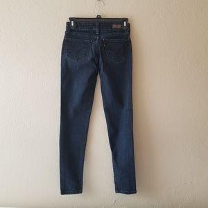 Levi's Pants - Levi's Dark Denim Skinny Jean Jegging Leggings